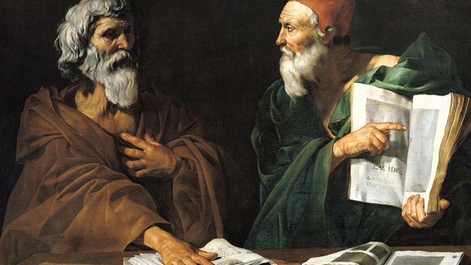 Tarihteki filozoflara ve felsefelerine ne kadar hakimsin?