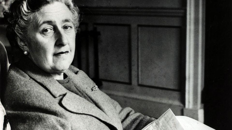 Agatha Christie Hakkında Ne Kadar Bilgilisin?
