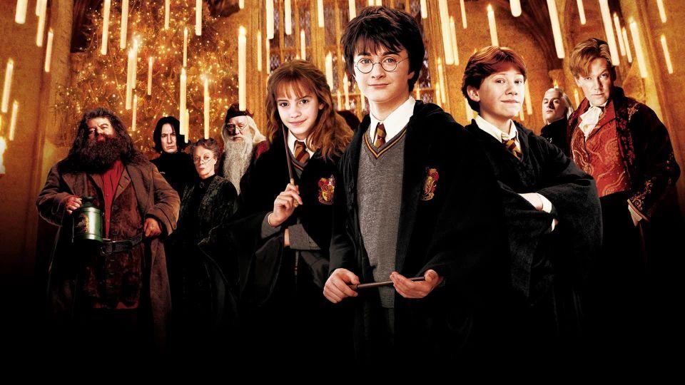 Harry Potter'daki büyülere ne kadar hâkimsin?
