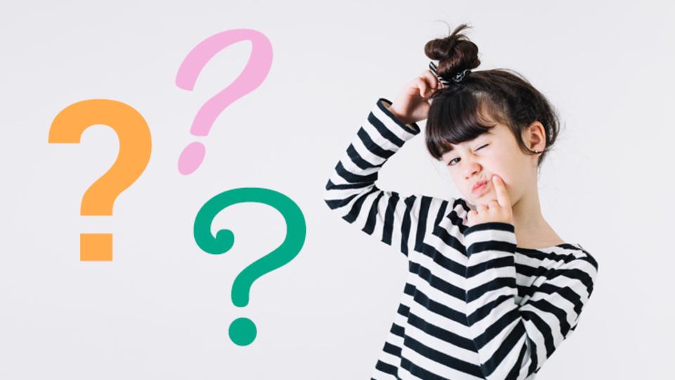 Eğlenceli bilmeceleri çözmeye hazır mısın?
