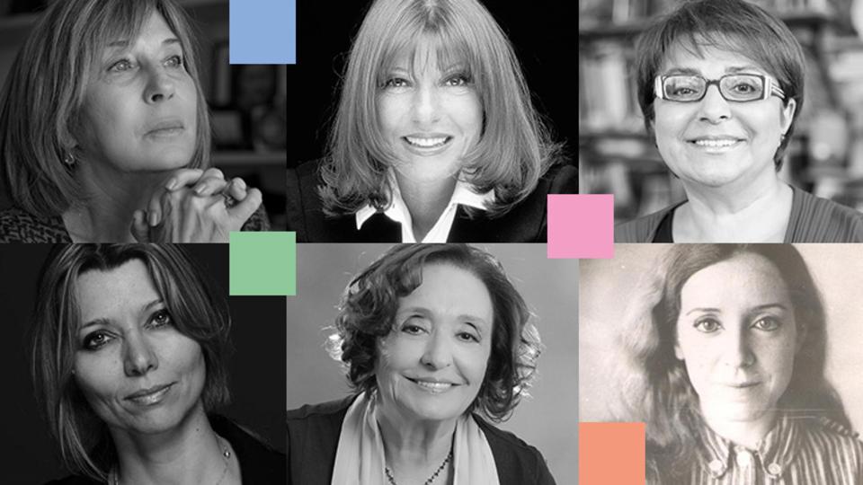 Türk edebiyatının kadın yazarlarına ne kadar hakimsin?
