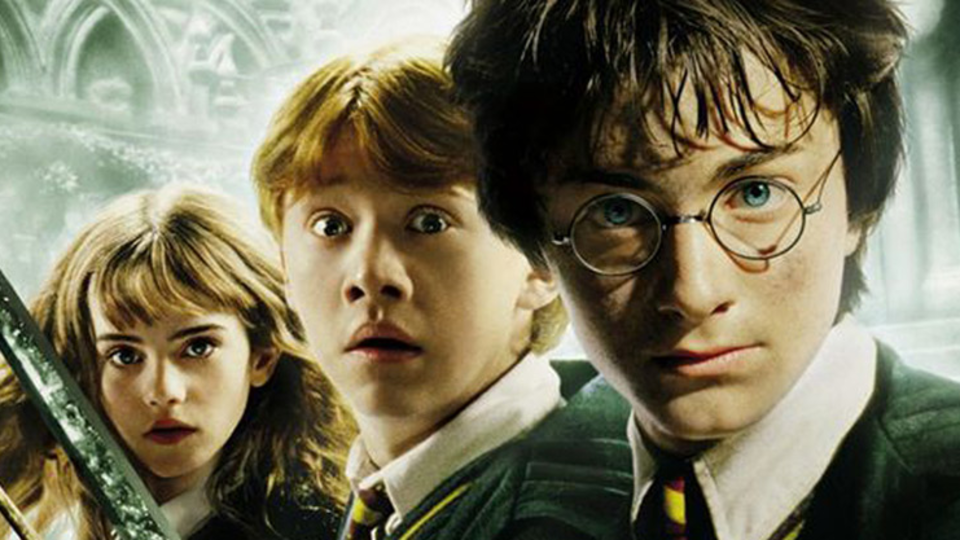 Potterhead'lere özel Harry Potter testi