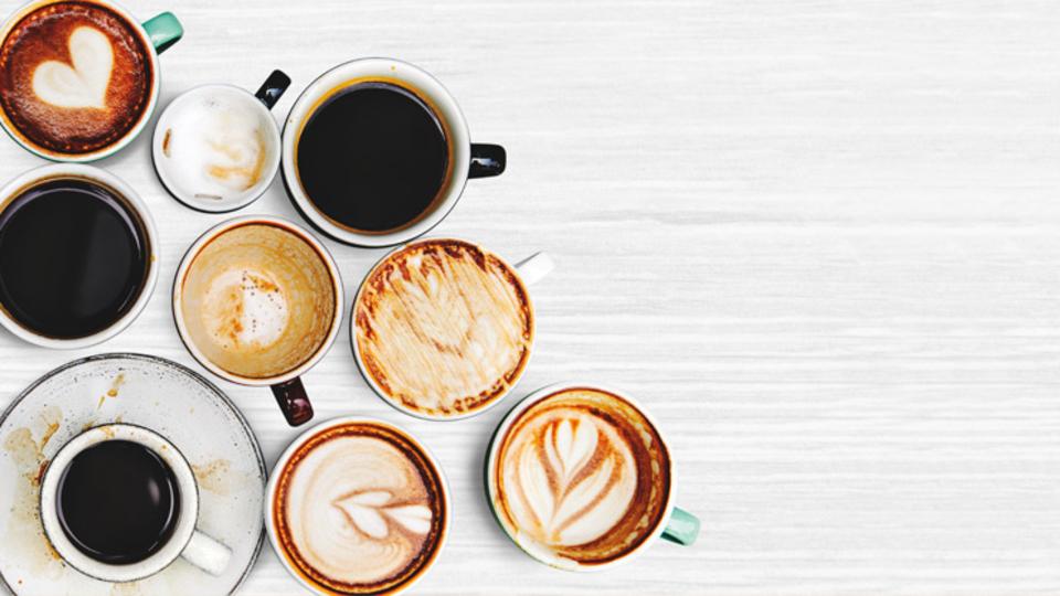 Kitap keyfine hangi kahve eşlik etmeli?