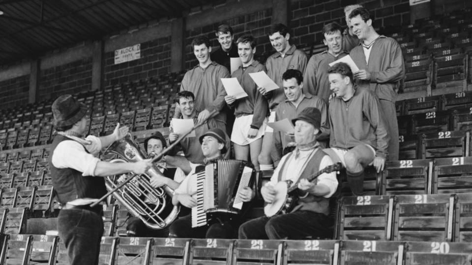 The Wurzels and Bristol City