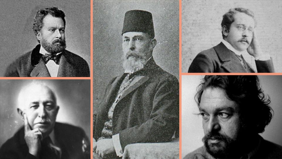 Türk edebiyatının ilklerini ne kadar biliyorsun?
