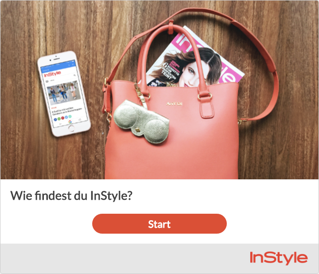 Survey InStyle
